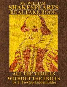 Shakespeare Fake Book