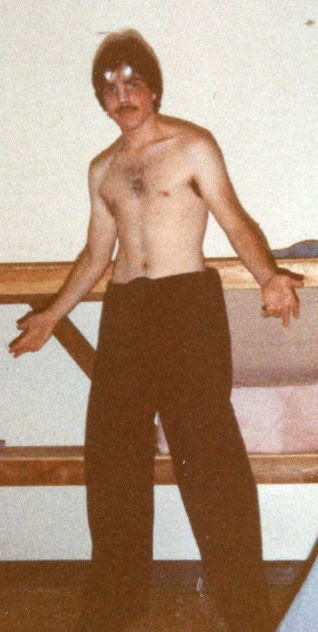 Mr. Tumnus anyone? c. 1982